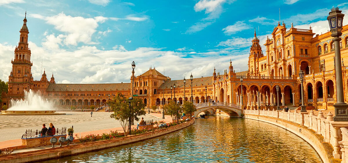 Visita Sevilla desde Carmona